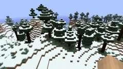 FrostCraft (Frozen) [1.5.2]