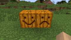 Pumpkin Carvier [1.7.2]