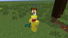 iChuns Hats [1.6.4] for Minecraft