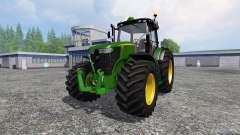 John Deere 7310R v3.0
