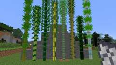 Plant Mega Pack [1.6.4] for Minecraft