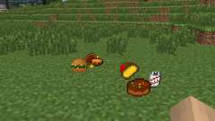 Food Plus [1.6.4] for Minecraft