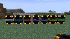 Ender Tanks [1.7.2] for Minecraft