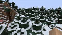 FrostCraft (Frozen) [1.7.2]