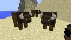 Bison [1.8] for Minecraft