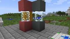 MultiHouse [1.7.2] for Minecraft