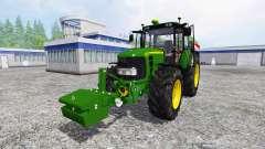John Deere 6930 Premium [fixed]