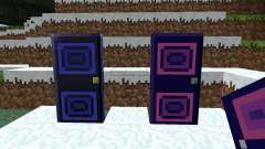 Mystery Doors [1.6.4] for Minecraft