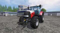 Case IH Puma CVX 160 [Sonderlackierung] for Farming Simulator 2015
