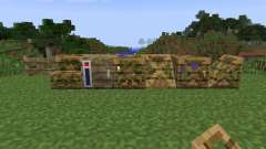 Carpenters Blocks [1.7.2] for Minecraft