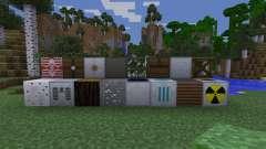 Industrial Craft 2 for Minecraft