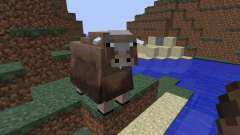 LotsOMobs [1.8] for Minecraft
