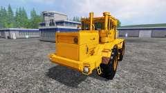 K-700A Kirovets for Farming Simulator 2015