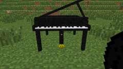 MusicCraft [1.6.4] for Minecraft