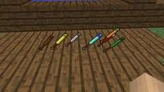 Smash Bats [1.5.2] for Minecraft