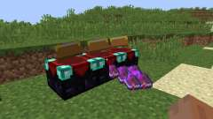More Enchantments [1.8] for Minecraft