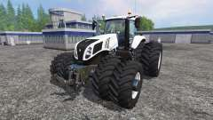 New Holland T8.320 Dynamic8 v1.1 for Farming Simulator 2015