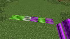 Expanded Rails [1.6.4] for Minecraft