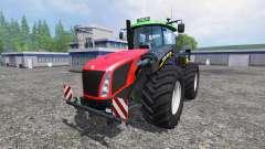 New Holland T9.560 Sundries for Farming Simulator 2015