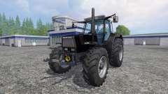 Deutz-Fahr AgroStar 6.61 v1.2 Black Editon for Farming Simulator 2015