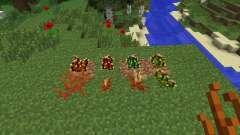 Pams Desert Craft [1.7.2] for Minecraft