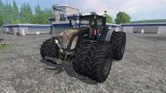 Fendt 936 Vario Black Beauty for Farming Simulator 2015