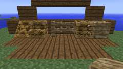 Carpenters Blocks [1.5.2] for Minecraft