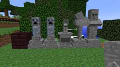 Gravestone [1.5.2] for Minecraft