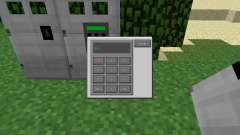 Key and Code Lock [1.6.4] for Minecraft
