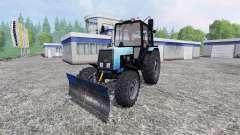 MTZ-Belarus 1025