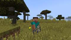 The Shadox Legend Set for Minecraft