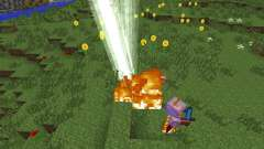 PowerItems (TNT Attacks) [1.7.2] for Minecraft