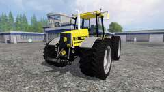JCB 2150 Fastrac for Farming Simulator 2015