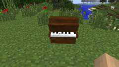 MusicCraft [1.7.2] for Minecraft