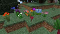Plant Mega Pack [1.8] for Minecraft