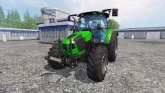 Deutz-Fahr 5120 TTV