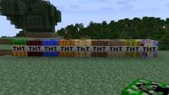 Extreme TNT Farming [1.7.2]