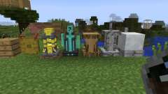 Ye Gamol Chattels [1.7.2] for Minecraft