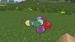Magical Talismans [1.6.4] for Minecraft