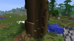 Massive Trees [1.6.4] for Minecraft