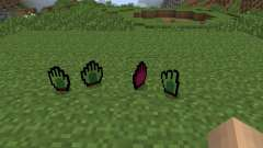 Planter Helper [1.7.2] for Minecraft