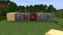 Arcane Ascension [1.7.2] for Minecraft