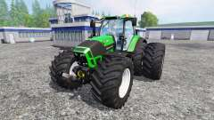 Deutz-Fahr Agrotron 7250 wdtrw v1.3