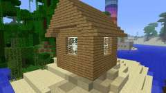 Insta House [1.5.2] for Minecraft