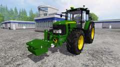 John Deere 6930 Premium FL
