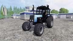 MTZ-Belarus 1025 v2.0