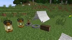 The Camping [1.7.10]