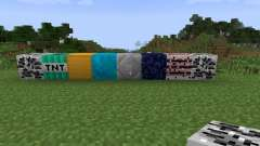 M-Ore [1.7.2] for Minecraft