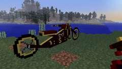 Steam Bikes [1.5.2]