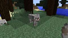 Sophisticated Wolves [1.8]